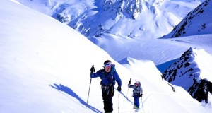 Future Of The Backcountry
