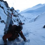StepintotheFreezer, Tweezer, Chugach Mountains, AK