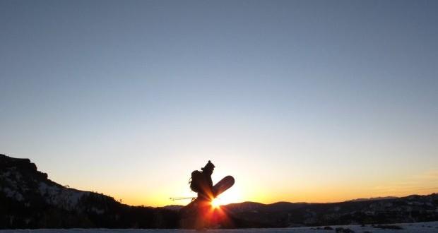 Mark Keim, Sierra Sunrise, CA