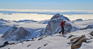 Mapping Dream Routes in Greenland